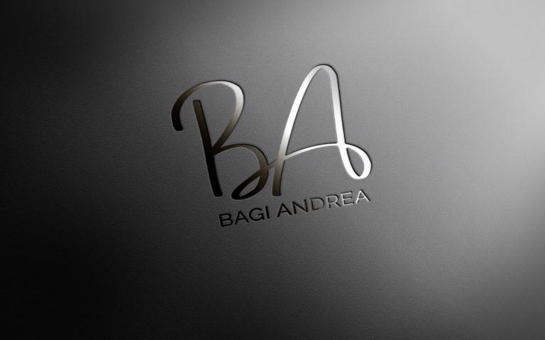 Bagi Andrea angol tolmács logója