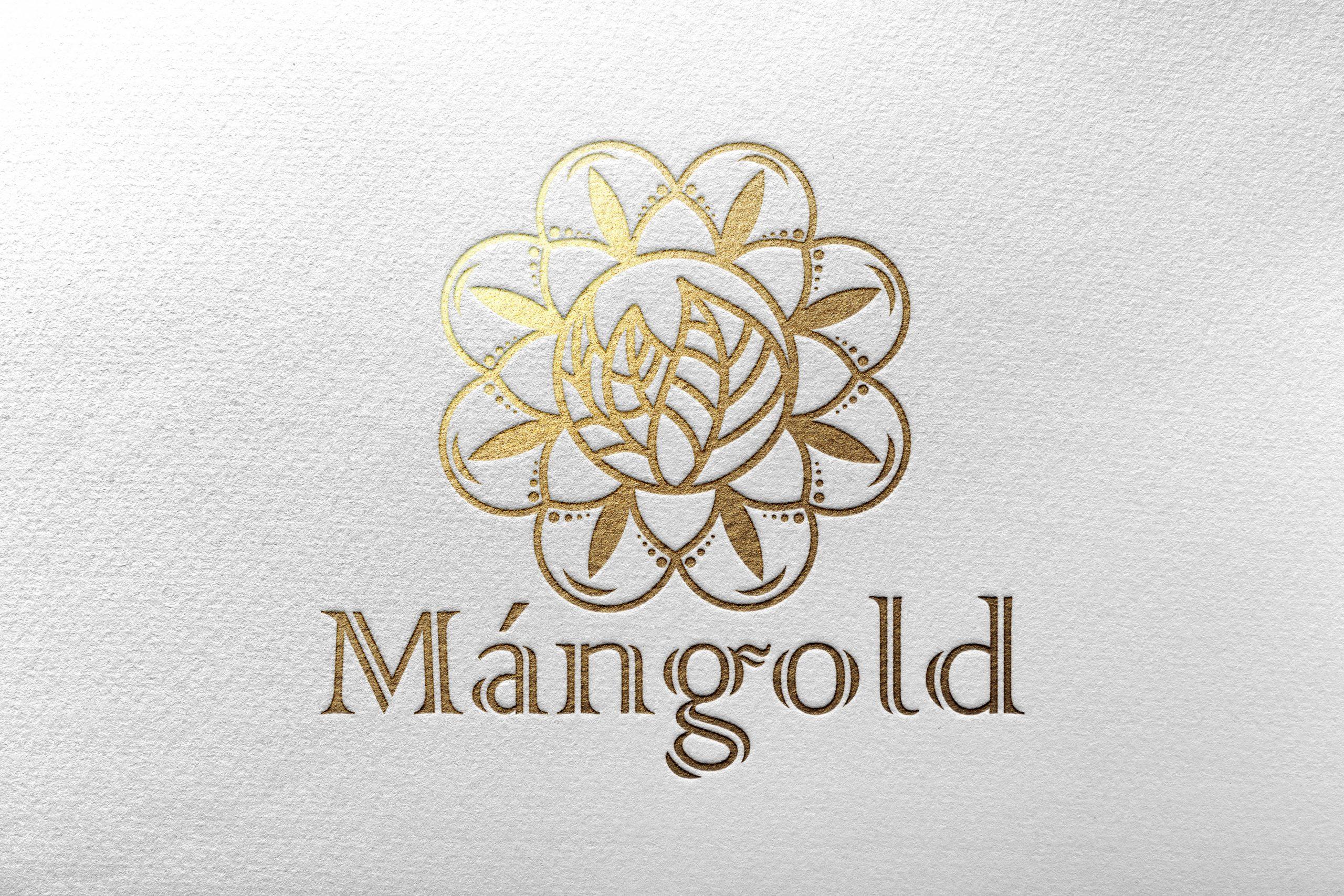 Gluténmentes étterem logója