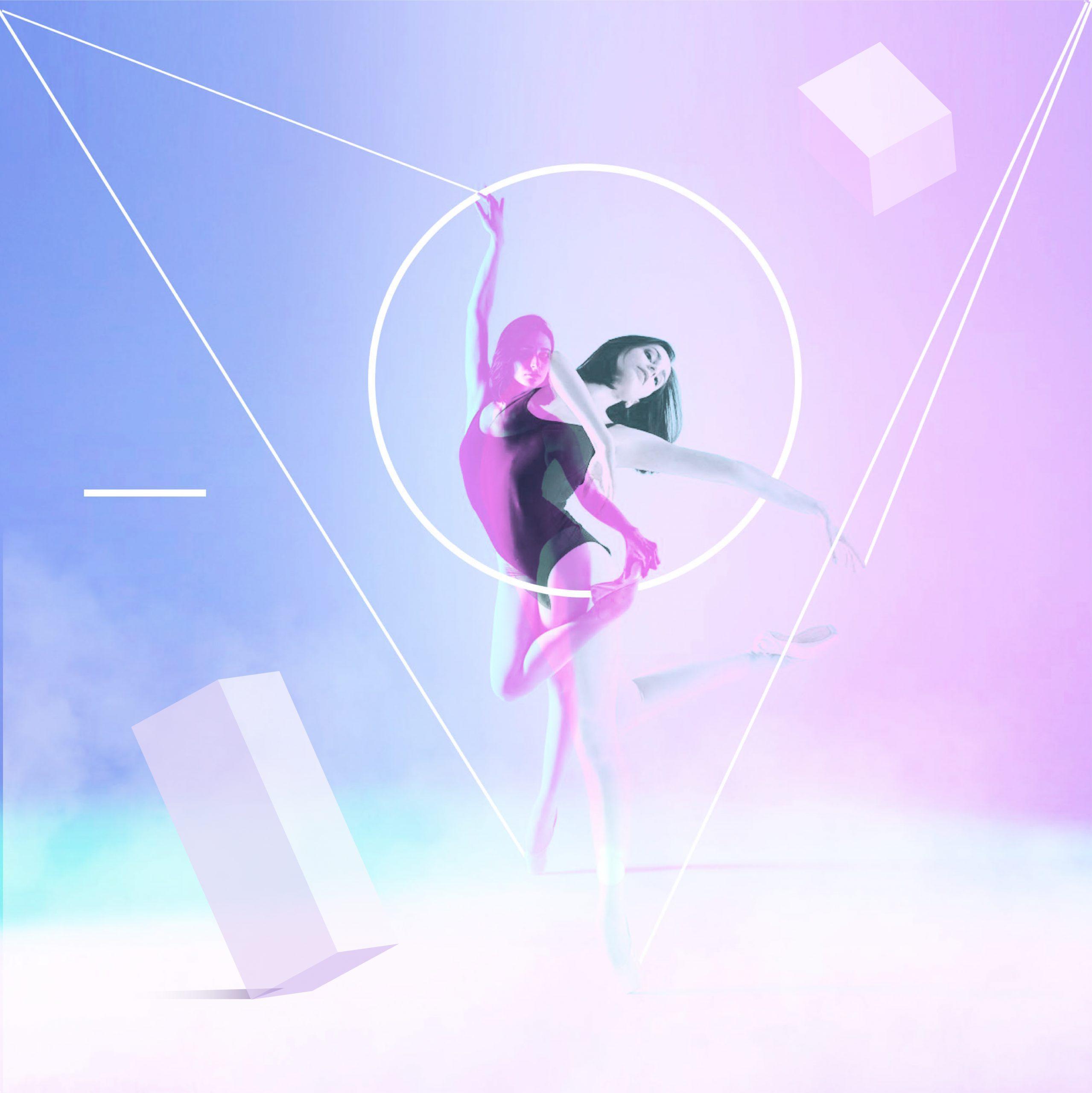 Táncos világ