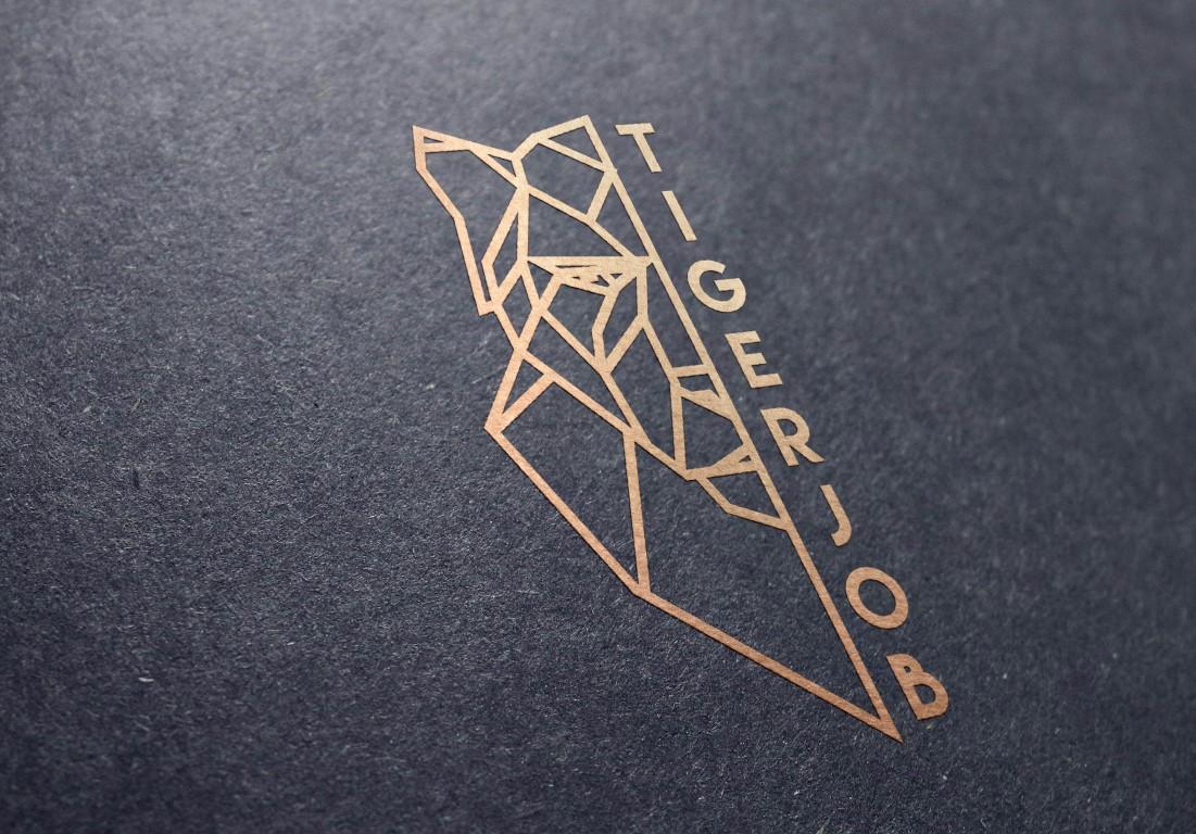 Tigerjob munkaerőtoborzó cég logója